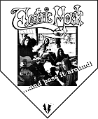 Electric Monk: ...and pass it around! (2005)