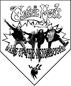 Electric Monk: Wake Up The Neighbours! (2006)